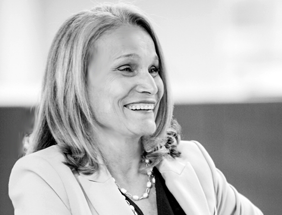 Christine Hoffmann, President, Furniture