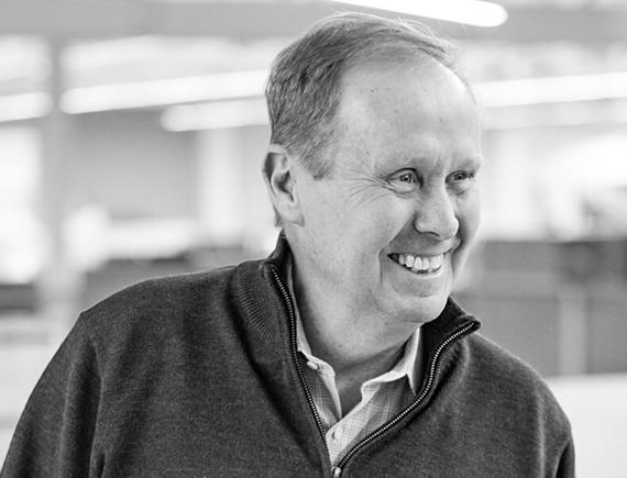 Gary Mindel, CEO