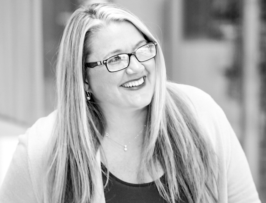 Jen Clark | Vice President, Operations