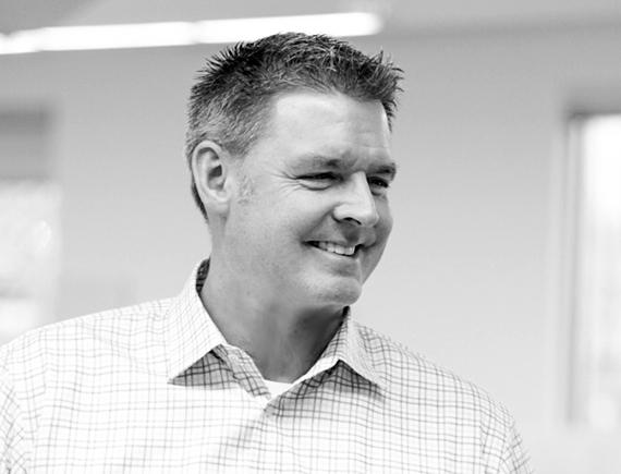 Jim Scheer, President, Technology