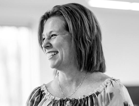 Renee Fischer, Director of Design