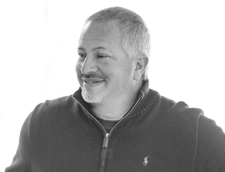 Chris Meyer | Vice President, Technology Services
