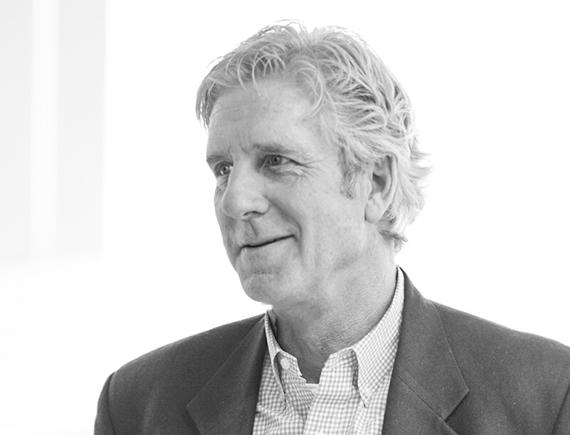 Mark Richert | President, Construction