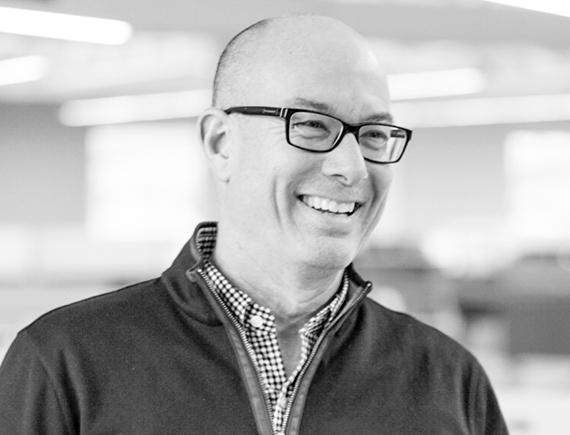Todd Nixon | Executive Vice President, Furniture