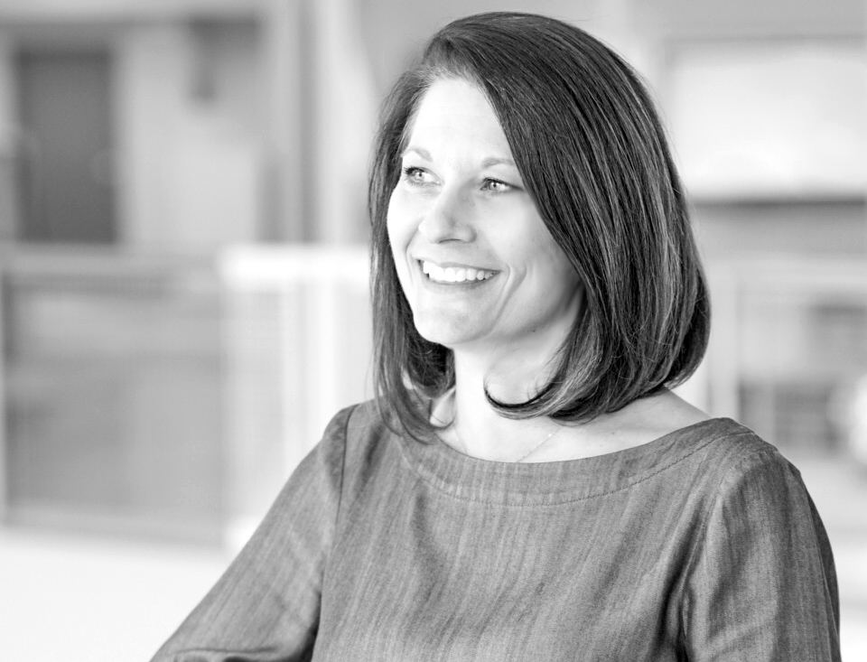 Jennifer Graham | Vice President, Workplace Strategies