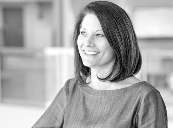 Jennifer Graham | Executive Vice President, Workplace Strategies and Design