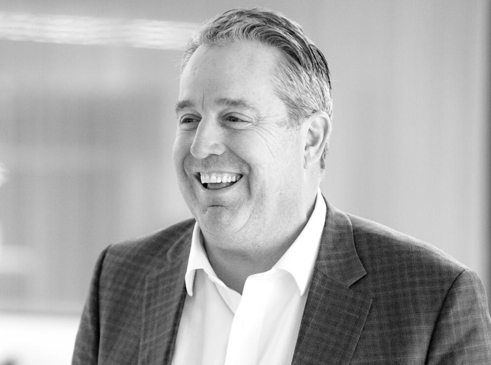 Jeff Bauer | Partner